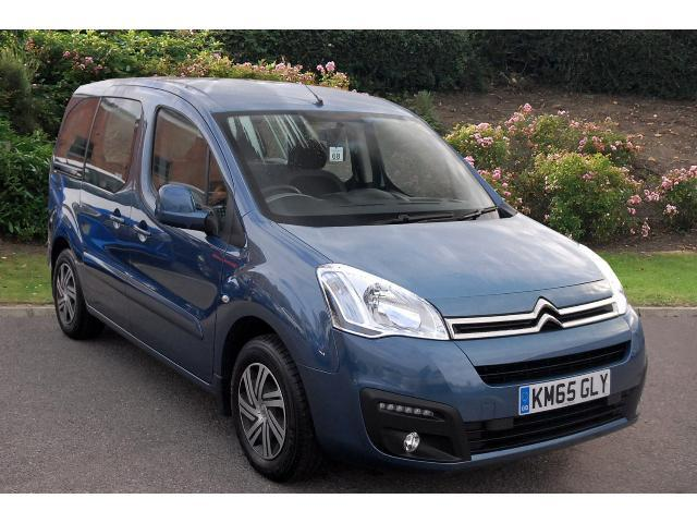used citroen berlingo multispace 1 6 bluehdi 100 feel 5dr etg6 diesel estate for sale bristol. Black Bedroom Furniture Sets. Home Design Ideas