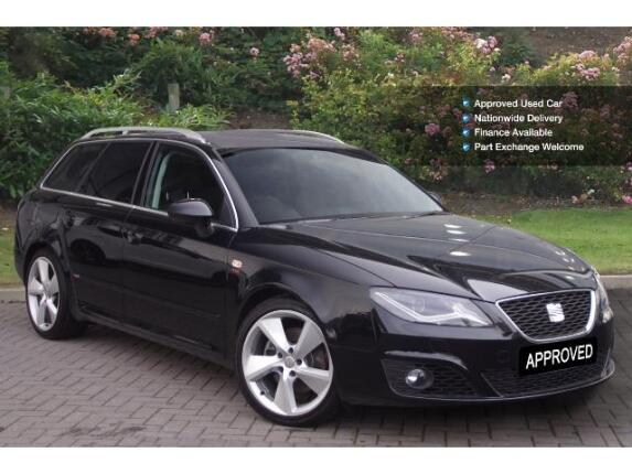 used seat exeo 2 0 tdi cr sport tech 5dr 170 diesel estate for sale bristol street motors. Black Bedroom Furniture Sets. Home Design Ideas