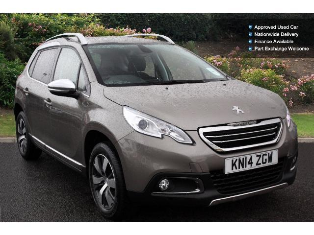 book a used peugeot 2008 1 6 e hdi allure 5dr diesel estate test drive bristol street motors. Black Bedroom Furniture Sets. Home Design Ideas