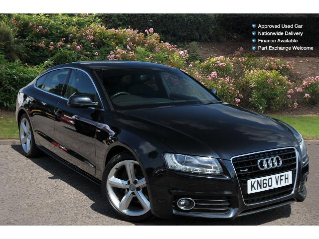 used audi a5 3 0 tdi quattro s line 5dr s tronic diesel hatchback for sale bristol street motors. Black Bedroom Furniture Sets. Home Design Ideas