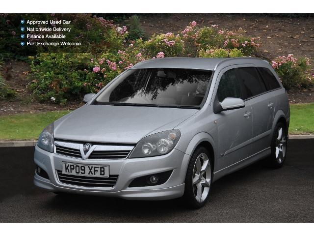 Used Vauxhall Astra 1 8i Vvt Sri 5dr Exterior Pack Petrol Estate For Sale Bristol Street Motors
