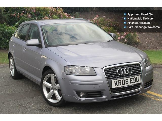 used audi a3 2 0 tdi 170 sport 5dr diesel hatchback for sale bristol street motors. Black Bedroom Furniture Sets. Home Design Ideas