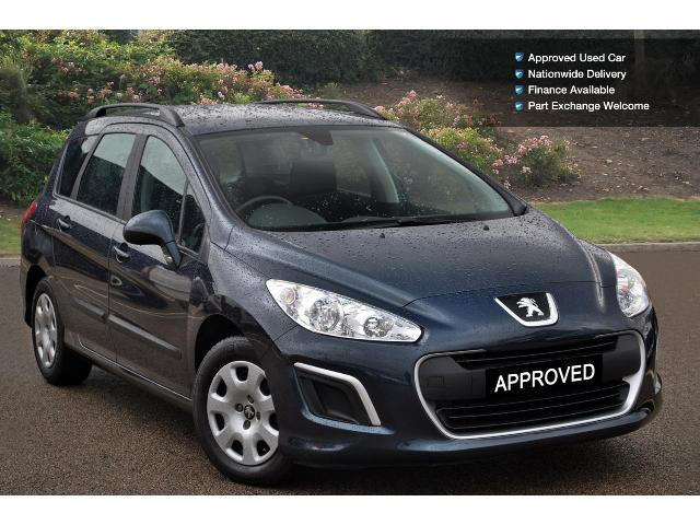 used peugeot 308 1 6 e hdi 112 access 5dr egc diesel estate for sale bristol street motors. Black Bedroom Furniture Sets. Home Design Ideas