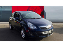 Vauxhall Corsa 1.4 Excite 3Dr [ac] Petrol Hatchback
