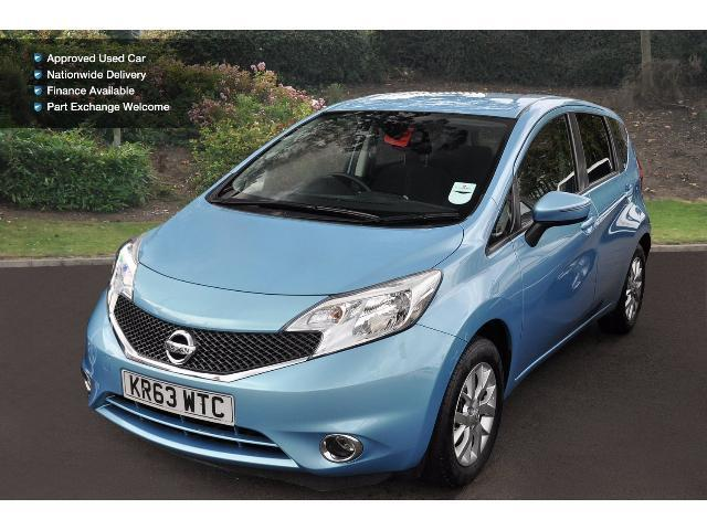enquire on a used nissan note 1 5 dci acenta premium 5dr diesel hatchback bristol street motors. Black Bedroom Furniture Sets. Home Design Ideas