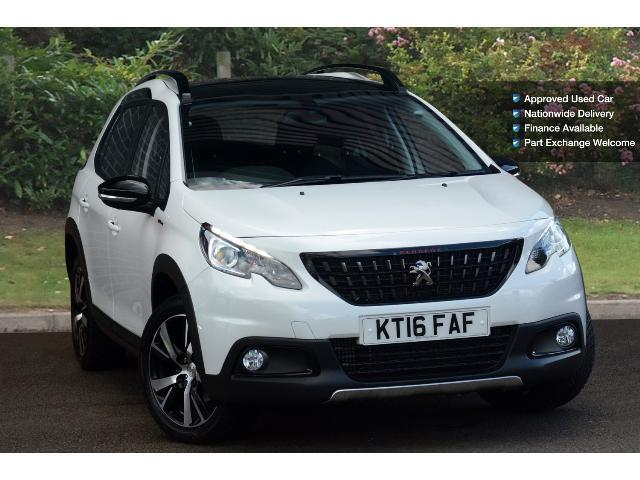 used peugeot 2008 1 2 puretech 130 gt line 5dr petrol estate for sale bristol street motors. Black Bedroom Furniture Sets. Home Design Ideas