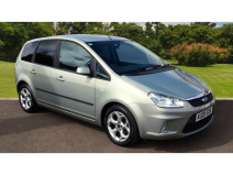 Ford C-MAX 1.6 Zetec 5Dr Petrol Estate