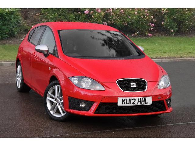 used seat leon 2 0 tdi cr 140 fr 5dr diesel hatchback for sale bristol street motors. Black Bedroom Furniture Sets. Home Design Ideas
