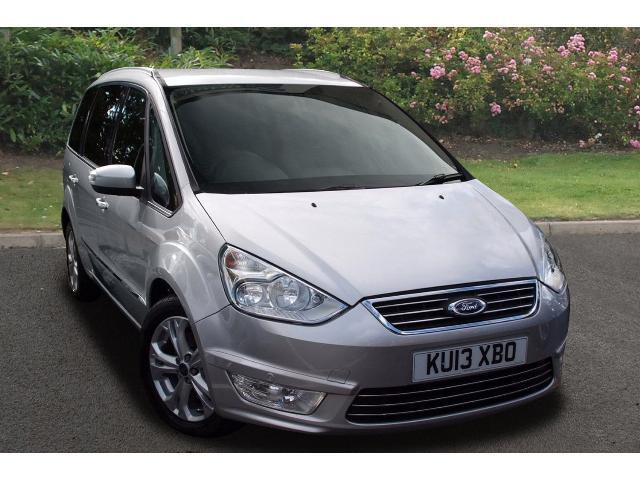 book a used ford galaxy 2 0 tdci 140 titanium 5dr diesel. Black Bedroom Furniture Sets. Home Design Ideas