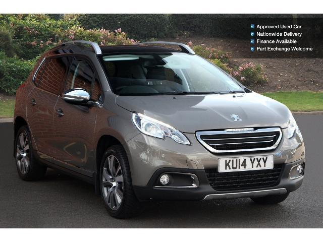 book a used peugeot 2008 1 6 e hdi 115 feline 5dr mistral. Black Bedroom Furniture Sets. Home Design Ideas
