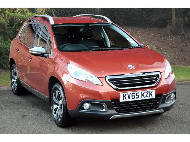 used peugeot 2008 1 2 puretech 130 allure 5dr petrol estate for sale bristol street motors. Black Bedroom Furniture Sets. Home Design Ideas