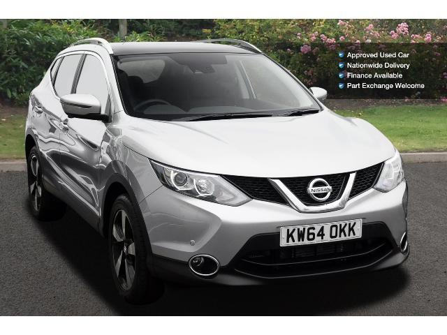 book a used nissan qashqai 1 2 dig t n tec 5dr xtronic petrol hatchback test drive bristol. Black Bedroom Furniture Sets. Home Design Ideas