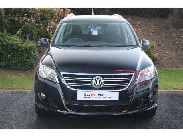used volkswagen tiguan 2 0 tdi r line 170 5dr diesel estate for sale bristol street motors. Black Bedroom Furniture Sets. Home Design Ideas