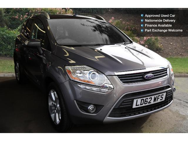 book a used ford kuga 2 0 tdci 140 titanium x 5dr 2wd diesel estate test drive bristol street. Black Bedroom Furniture Sets. Home Design Ideas