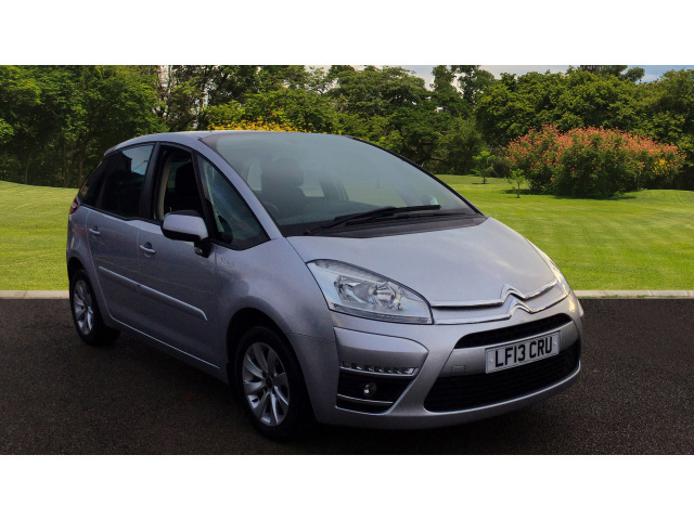 Citroen C4 Picasso 1.6 Hdi Edition 5Dr Diesel Estate