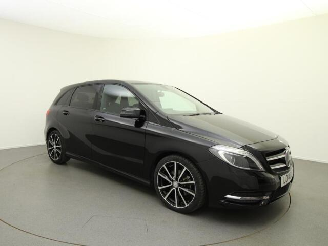 Enquire on a used mercedes benz b class b200 cdi for Mercedes benz b200 aftermarket parts