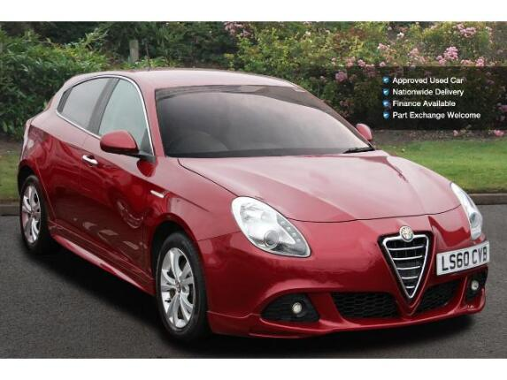 used alfa romeo giulietta 1 4 tb multiair lusso 5dr petrol hatchback for sale bristol street. Black Bedroom Furniture Sets. Home Design Ideas