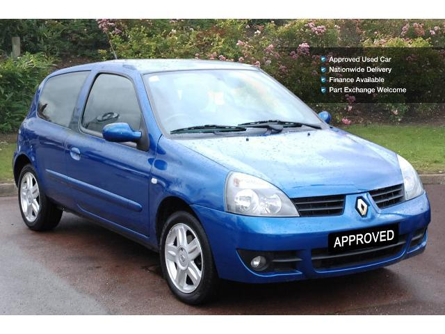 used renault clio 1 2 16v campus sport i music 2007 3dr petrol hatchback for sale bristol. Black Bedroom Furniture Sets. Home Design Ideas