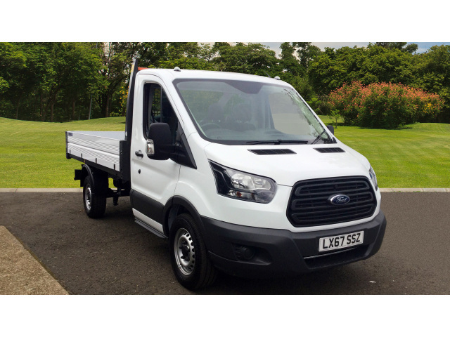 book a used ford transit chassis cab transit 350 l2 diesel rwd 2 0 tdci 130ps chassis cab test. Black Bedroom Furniture Sets. Home Design Ideas