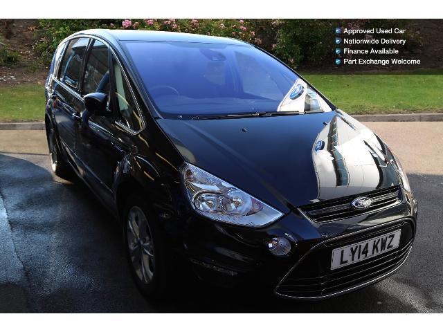book a used ford s max 2 0 tdci 140 titanium 5dr powershift diesel estate test drive bristol. Black Bedroom Furniture Sets. Home Design Ideas