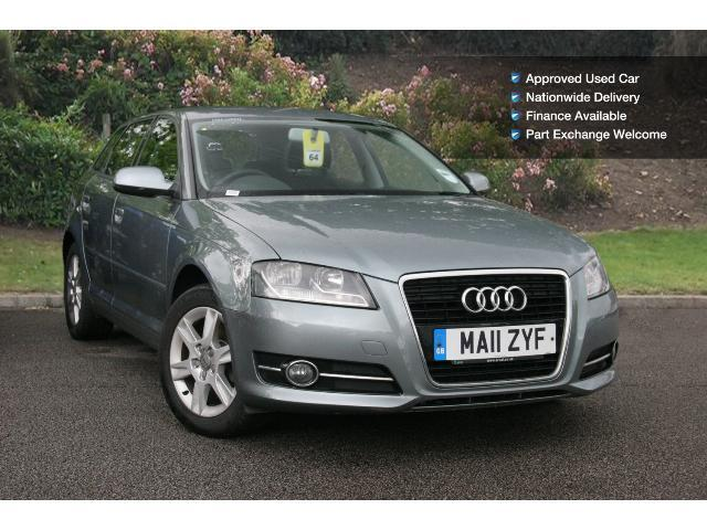 Audi A3 Manual For Sale