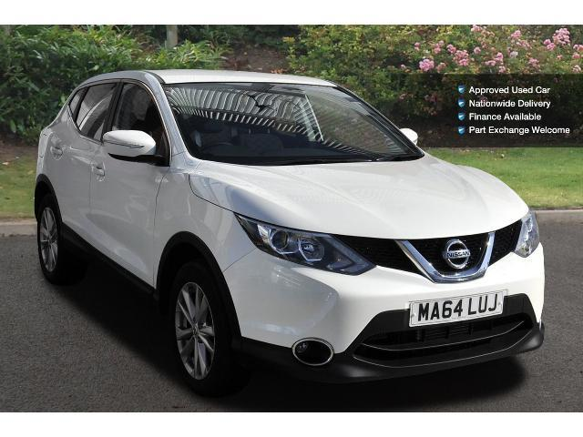 used nissan qashqai 1 6 dci acenta 5dr xtronic diesel hatchback for sale bristol street motors. Black Bedroom Furniture Sets. Home Design Ideas