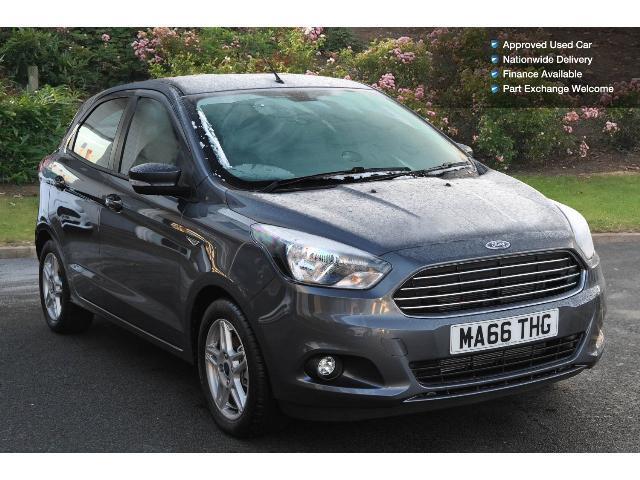 Image Result For Ford Ka Van For Sale
