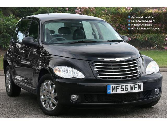 request a callback on a used chrysler pt cruiser 2 2 crd limited 5dr diesel estate bristol. Black Bedroom Furniture Sets. Home Design Ideas