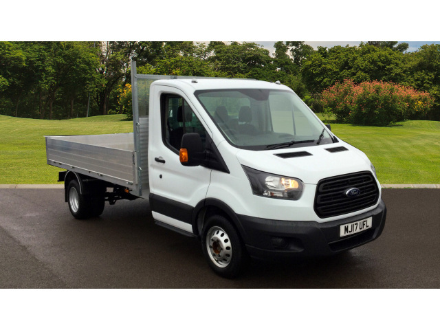 book a used ford transit chassis cab transit 350 l3 diesel rwd 2 0 tdci 130ps chassis cab test. Black Bedroom Furniture Sets. Home Design Ideas