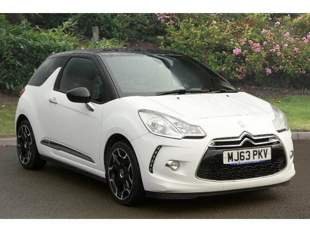 request a callback on a used citroen ds3 1 6 e hdi airdream dstyle plus 3dr diesel hatchback. Black Bedroom Furniture Sets. Home Design Ideas