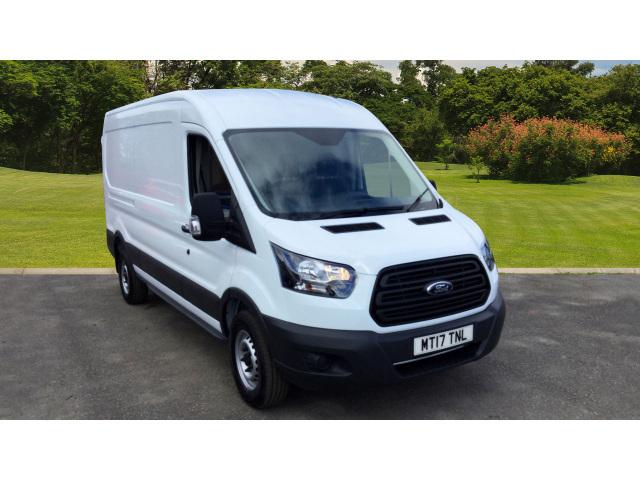 used ford transit 350 l3 diesel rwd 2 0 tdci 130ps h2 van for sale bristol street motors. Black Bedroom Furniture Sets. Home Design Ideas