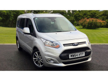 Ford Grand Tourneo Connect 1.6 Tdci 115 Titanium 5Dr Diesel Estate