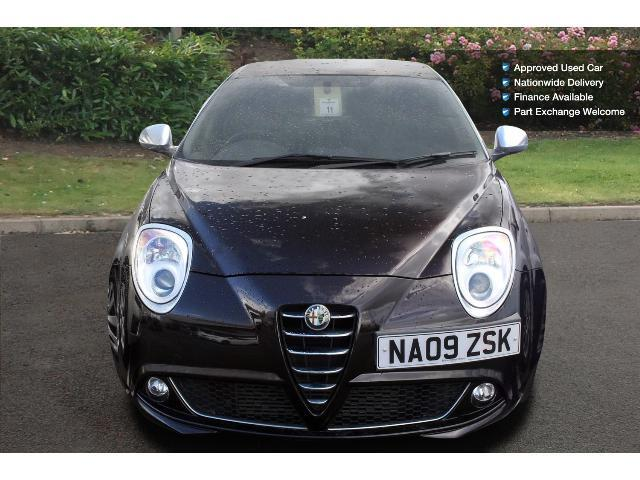 Alfa romeo mito veloce insurance group 10