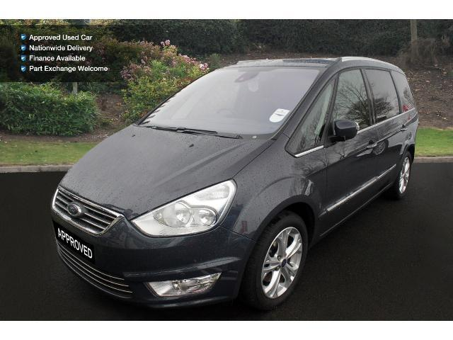 enquire on a used ford galaxy 2 0 tdci 140 titanium 5dr. Black Bedroom Furniture Sets. Home Design Ideas