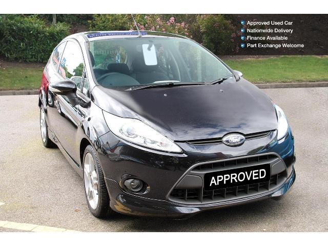 book a used ford fiesta 1 6 tdci 95 zetec s 3dr diesel hatchback test drive bristol street. Black Bedroom Furniture Sets. Home Design Ideas