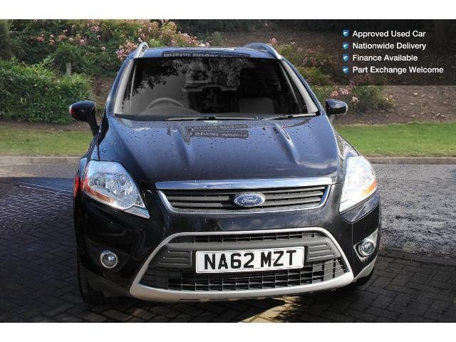 enquire on a used ford kuga 2 0 tdci 163 titanium 5dr diesel estate bristol street motors. Black Bedroom Furniture Sets. Home Design Ideas