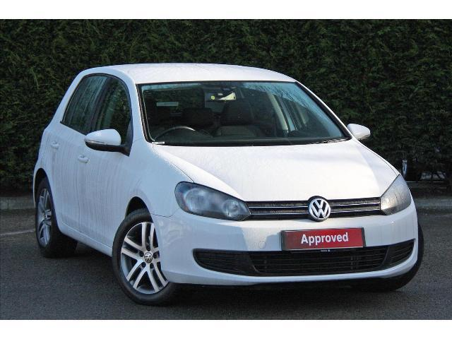 used volkswagen golf 1 6 tdi 105 bluemotion tech se 5dr diesel hatchback for sale bristol. Black Bedroom Furniture Sets. Home Design Ideas