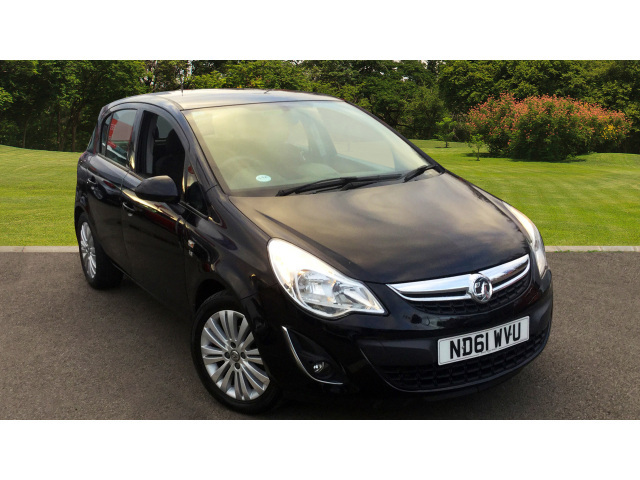 Vauxhall Corsa 1.2 Excite 5Dr Petrol Hatchback