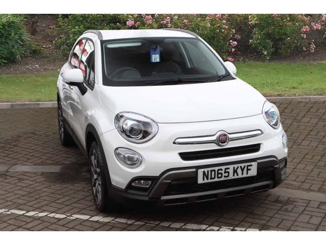 book a used fiat 500x 1 6 multijet cross plus 5dr diesel hatchback test drive bristol street. Black Bedroom Furniture Sets. Home Design Ideas