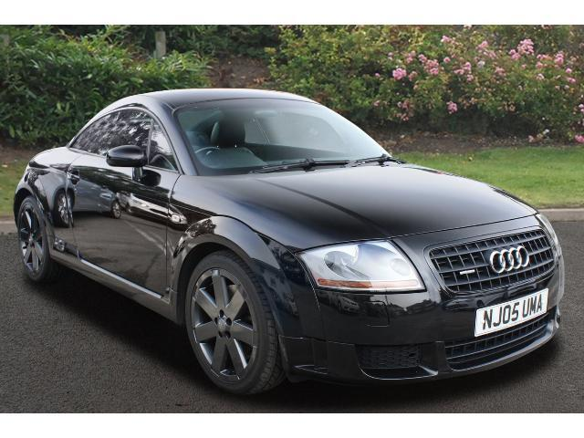 used audi tt 3 2 v6 quattro 2dr dsg petrol coupe for sale. Black Bedroom Furniture Sets. Home Design Ideas