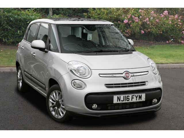 used fiat 500l 1 3 multijet 95 lounge 5dr diesel hatchback for sale bristol street motors. Black Bedroom Furniture Sets. Home Design Ideas