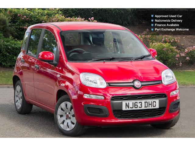 used fiat panda 1 3 multijet pop 5dr diesel hatchback for sale bristol street motors. Black Bedroom Furniture Sets. Home Design Ideas