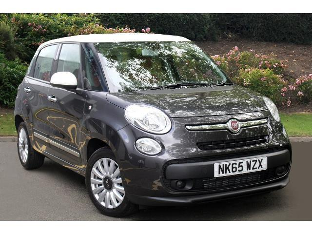 used fiat 500l 1 3 multijet 85 pop star 5dr diesel hatchback for sale bristol street motors. Black Bedroom Furniture Sets. Home Design Ideas