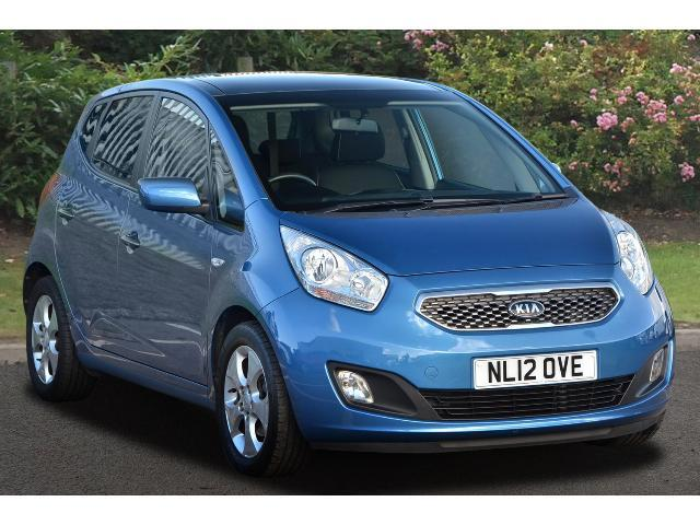 book a used kia venga 1 4 crdi ecodynamics 3 5dr diesel hatchback test drive bristol street motors. Black Bedroom Furniture Sets. Home Design Ideas