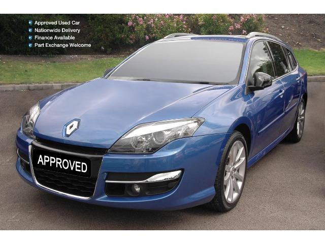 used renault laguna 2 0 dci 180 gt line tomtom 4control 5dr diesel estate for sale bristol. Black Bedroom Furniture Sets. Home Design Ideas