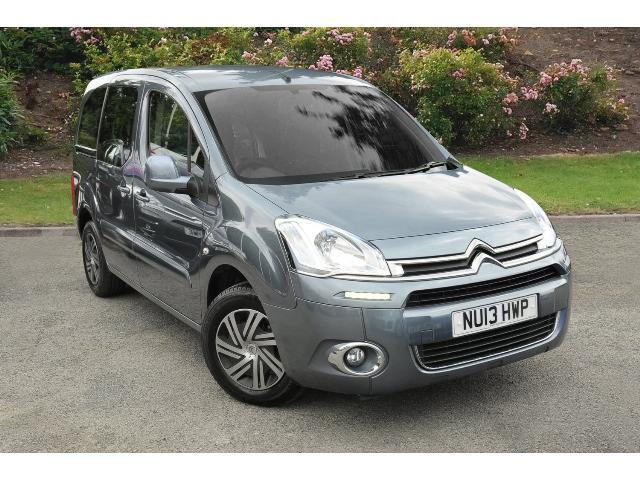 used citroen berlingo multispace 1 6 e hdi 90 vtr 5dr etg6 diesel estate for sale bristol. Black Bedroom Furniture Sets. Home Design Ideas