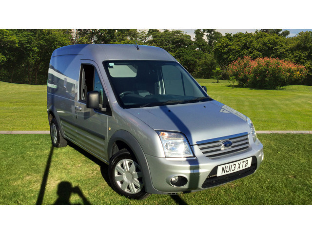 c11b27916a Enquire on a used Ford Transit Connect 230 Lwb Diesel High Roof Van ...