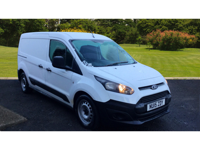 enquire on a used ford transit connect 210 l2 diesel 1 6 tdci 75ps van bristol street motors. Black Bedroom Furniture Sets. Home Design Ideas