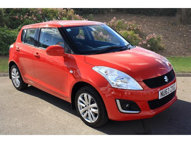 used suzuki swift 1 2 sz3 4x4 5dr petrol hatchback for. Black Bedroom Furniture Sets. Home Design Ideas