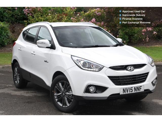 used hyundai ix35 1 7 crdi blue drive se nav 5dr 2wd diesel estate for sale bristol street motors. Black Bedroom Furniture Sets. Home Design Ideas